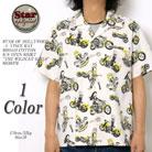 バズリクソンズ ミリタリーTシャツ 日本製