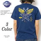 BUZZ RICKSON'S プリントTシャツ