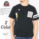 MOMOTARO JEANS T-shirt