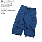 BURGUS PLUS Cargo Pants