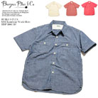 BURGUS PLUS S/S Shirt