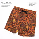 BURGUS PLUS Resort Short