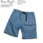 BURGUS PLUS Shorts