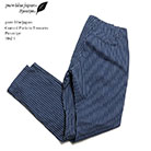 pure blue japan Trousers