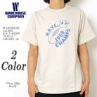 WAREHOUSE S/S T-SHIRT