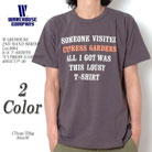 WAREHOUSE S/S T-SHIRTS