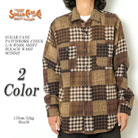 SUGAR CANE L/S WORK SHIRT