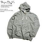BURGUS PLUS Sweat Parka