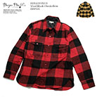 BURGUS PLUS Check Shirt