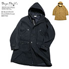 BURGUS PLUS Wool Field Coat