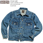 SUGAR CANE 14.25oz. DENIM JACKET