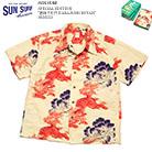 SUN SURF 唐獅子牡丹